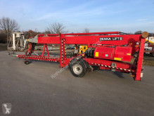 Denka Lift Denka-Lift DL 30 trailer