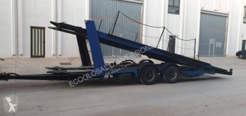 Farid Spa car carrier trailer