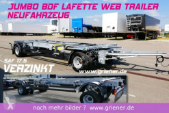 nc chassis trailer