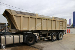 Benalu tipper trailer