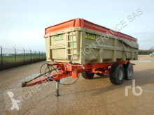 Leboulch GOLD K160 trailer
