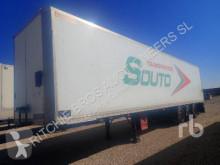 Ashok Leyland SPC trailer