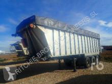 Tisvol SVAL-3E trailer