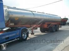 nc PANASSARS TRP-2E trailer