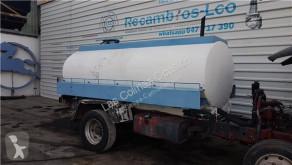 remolque Iveco Cuba Cisterna 109.14 3500