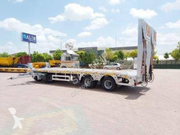 全挂车 机械设备运输车 AL-KO 4 ESSIEUX