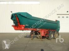 remolque Robuste Kaiser S3302V