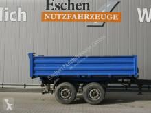 Fliegl Tandem TSK 180, Luft, BPW trailer