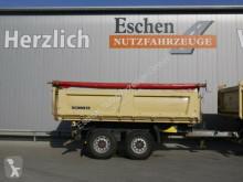 remorque Schmitz Cargobull ZKI 18, 10 m³, Luft, SAF