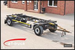 remorque Schmitz Cargobull AWF 18, BDF Standard, HU 04/2020