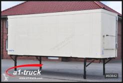 caisse fourgon Schmitz Cargobull