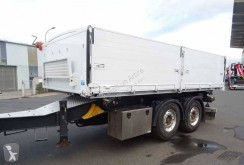Kempf two-way side trailer
