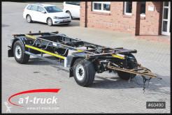 remorque Schmitz Cargobull AWF 18, BDF Standard, HU 03/2020