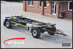 přívěs Schmitz Cargobull AWF 18, BDF Standard,