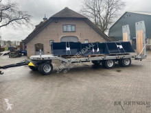 Fliegl DTL 300 trailer