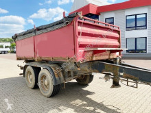 LK 18/45E T LK 18/45E T, Stahlbordwände, ca. 10,5m³ used other trailers