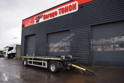 Trax POLYBENNE PISTES LARGES PORTE CAISSONS DE 5.50 A 7.00 M new other trailers