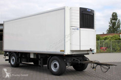 nc Rohr RAK/18 IV Carrier Vector 1350 + LBW 2 t trailer