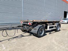 nc HMA 18.10 HMA 18.10 Absetzanhänger trailer