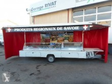 Euromag trailer used store