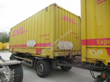 remorque Schmitz Cargobull AWF 18, BDF Standard