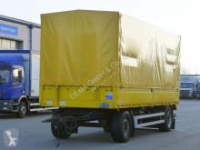 remorque Dinkel DAPP 18000*2-Achsen*Bordwände*SAF-