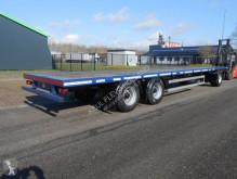 Fruehauf AGROLINER - 3 trailer