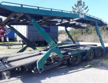 Lohr n/a trailer used car carrier