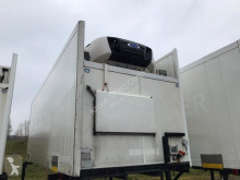 Krone Kühlkoffer WR 7,3 DS trailer used refrigerated