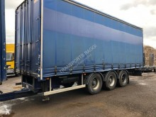 Remorca General Trailers obloane laterale suple culisante (plsc) second-hand
