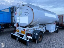 Rigual Combustible trailer used tanker