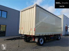 remorque Krone AZ / BPW / 2,8 m Innenh. / German