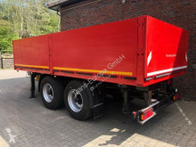 Ackermann A20 trailer