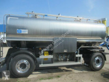 new food tanker trailer
