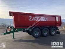 Zemědělský vůz korba Zaccaria