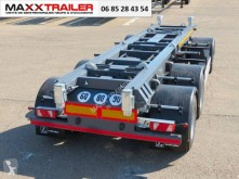 Lecitrailer trailer new tipper