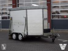 Remorca Titan ZTP - Fripaan - floors rebuild furgonetă transport cai second-hand