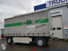Krone ZA 18 Edscha Schiebeplanen Links+Rechts+ Verdeck trailer