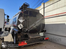Indox tanker trailer