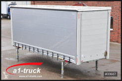 Wecon tarp container
