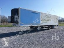 nc refrigerated semi-trailer