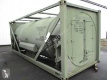 used food tanker trailer