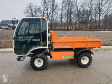Ausa M 150 trailer used tipper