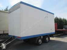 Gaspar trailer used box