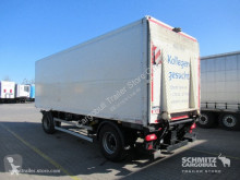 Ackermann Anhänger Sonstige Ladebordwand trailer used refrigerated