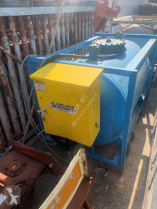 remorca cisternă second-hand