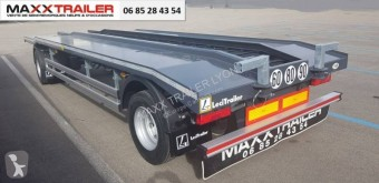 Lecitrailer hook arm system trailer 2x en AVRIL 2021