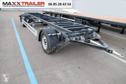 Lecitrailer chassis trailer