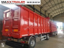 Gervasi trailer new hook lift