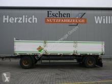 Kögel 2 Achs Drehschemel, Luft, SAF trailer